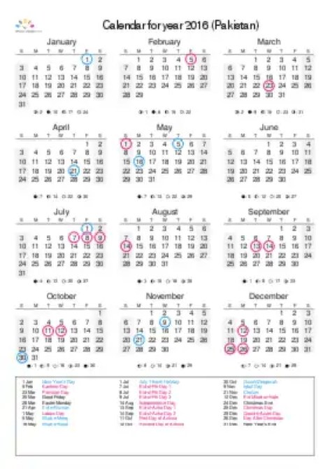 yearly calendar template 3451
