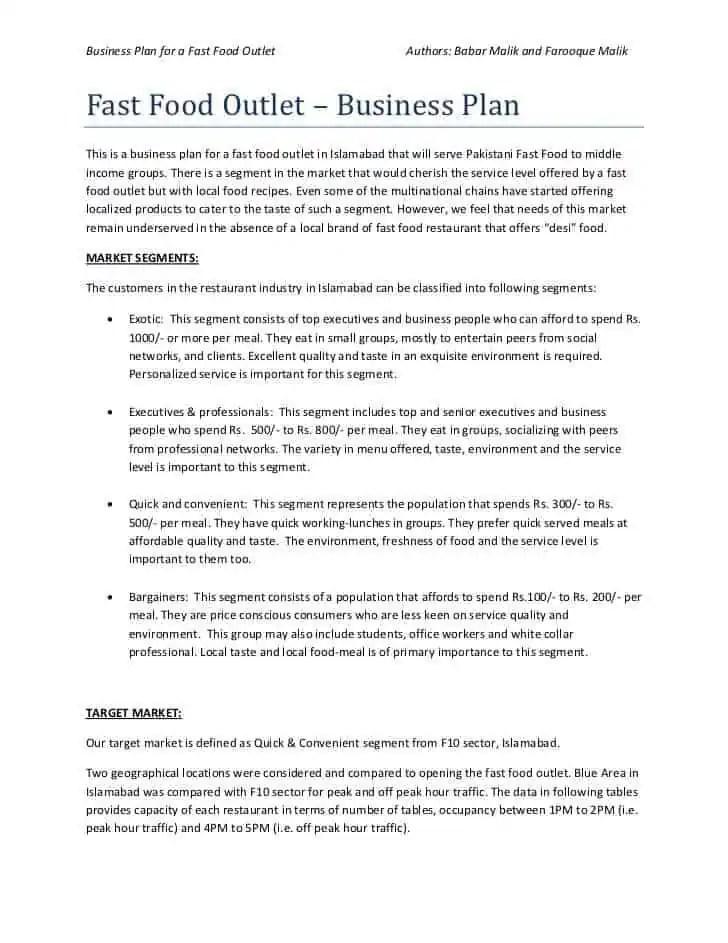 Restaurant business plan samples vaydileforic restaurant business plan samples cheaphphosting Choice Image