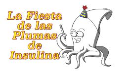 La Fiesta de las Plumas de Insulina: aprende todo lo que necesitas saber sobre el uso de una pluma para insulina. Creado por un endocrinólogo.