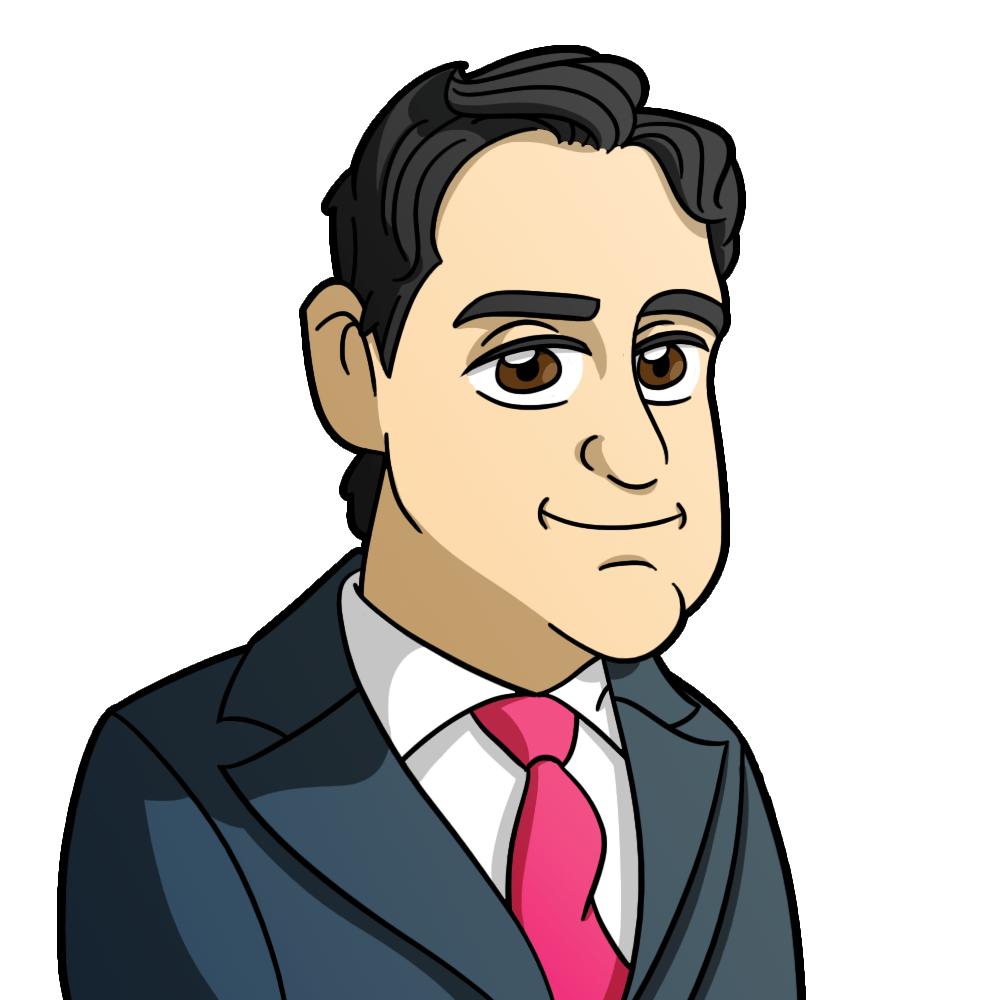 Jorge Romero M.D.,F.A.C.C., F.H.R.S