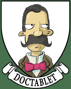 Doctablet Shield