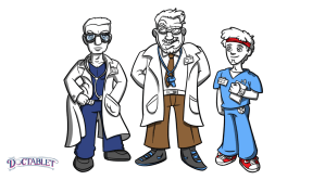 How doctors care for you as a team