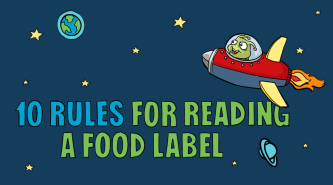 10 Rules for Reading a Food Label - Doctablet® Video