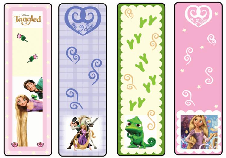 30 Bookmark Templates Create Customized Bookmarks