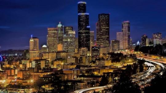 5 choses romantiques à faire à Seattle