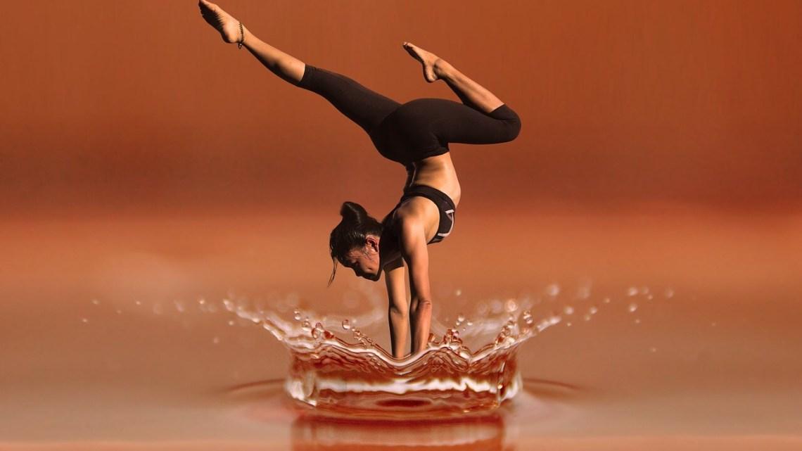 Découvrez un mode de vie sain avec le yoga à Goa et dans toute l'Inde.