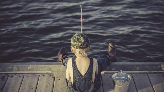 Les meilleurs spots de pêche au Royaume-Uni