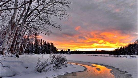 Pourquoi visiter Québec durant la saison hivernale ?