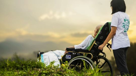 Conseils de voyage pour les personnes handicapées