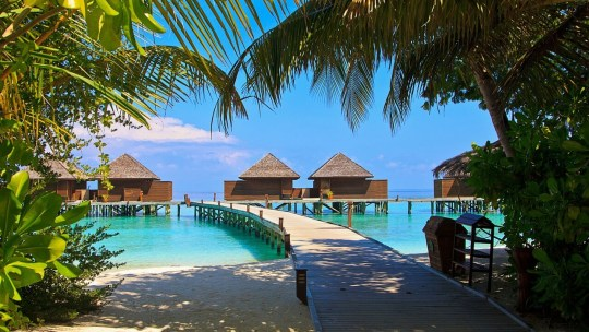 Vacances aux Maldives : Les 5 incontournables !