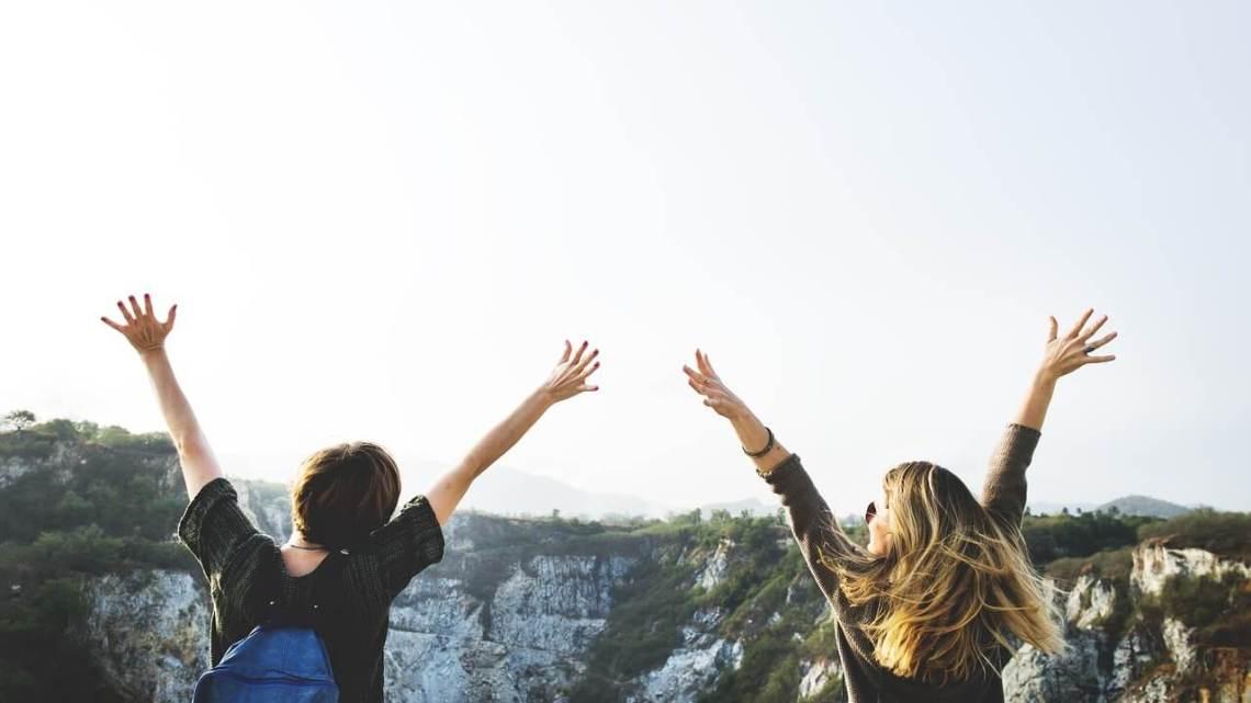 Comment trouver une personne avec qui voyager ?