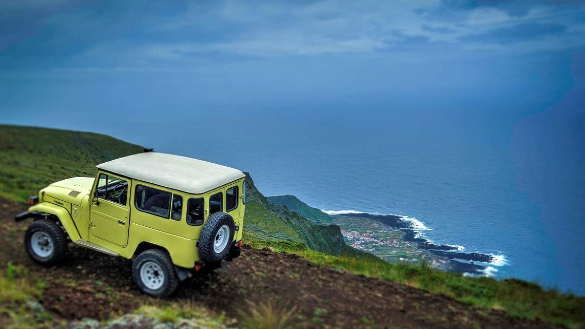 La meilleure voiture pour sillonner la Martinique