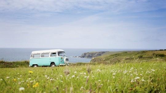 Pourquoi faire du camping en Bretagne
