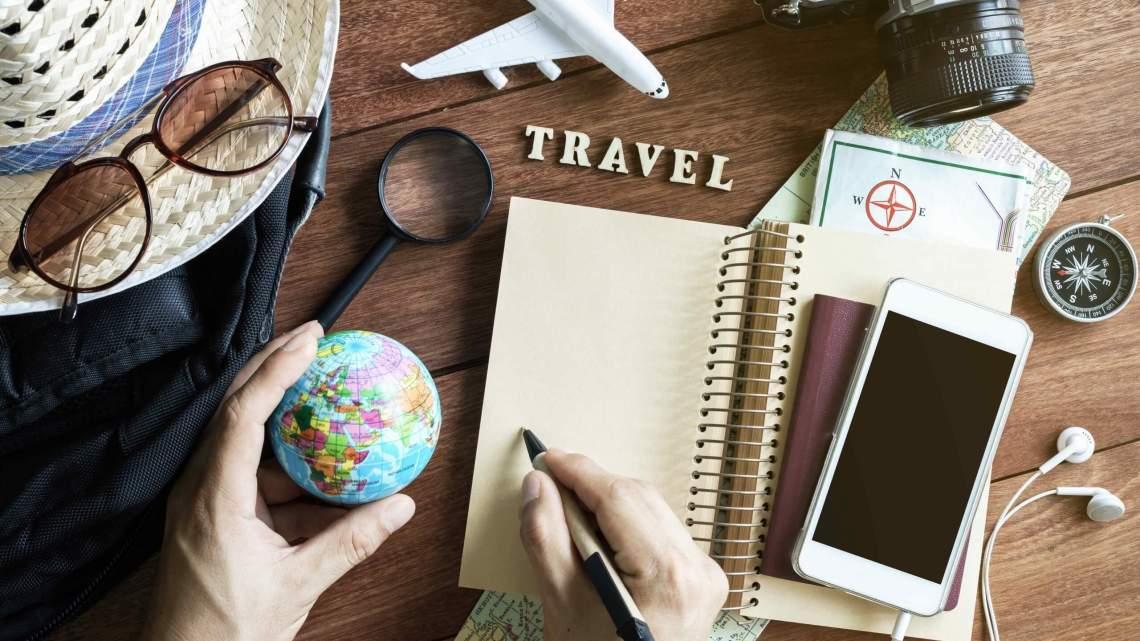 Quels accessoires électronique prendre en voyage ?