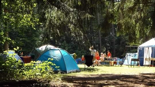 Quelle est la différence entre les campings 3, 4 et 5 étoiles ?