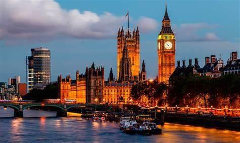 Comment préparer son voyage à Londres ?