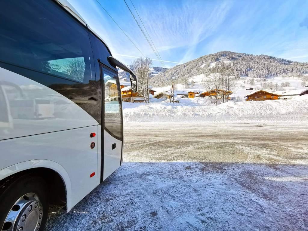 Les Alpes du Sud, la destination idéale pour partir en vacances cet hiver