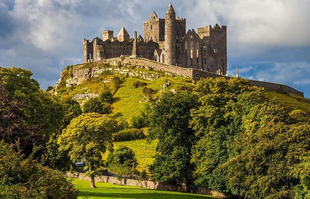 Les bonnes raisons de miser sur un voyage en Irlande