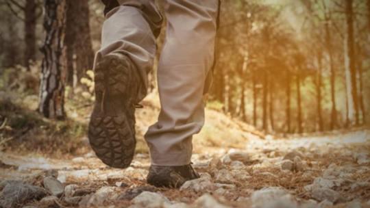 Pourquoi devriez-vous investir dans des chaussures de randonnée ?