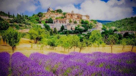 Top 10 des choses à faire et à voir en Provence