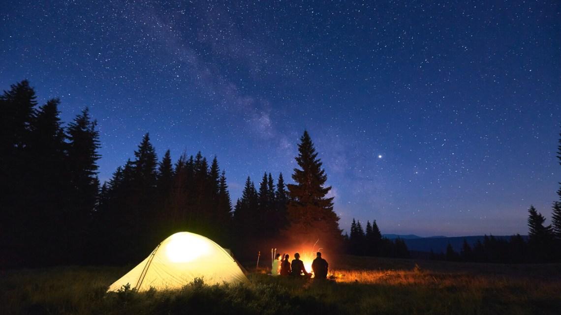Camping traditionnel : 3 conseils pour partir en pleine nature