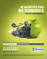 affiche biocoop