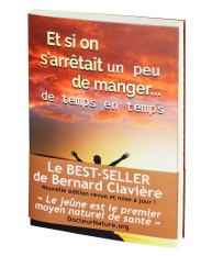 Livre Bernard Clavière