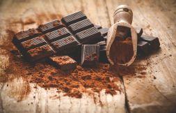 chocolat magnésium
