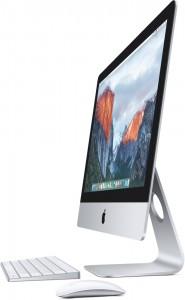 iMac 4K 21,5-inch Retina-beeldscherm en accessoires
