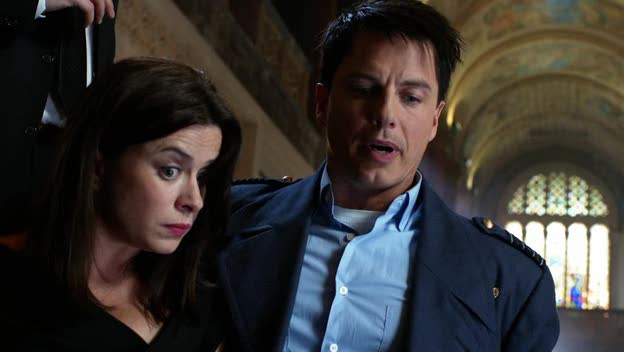 Torchwood : The Blood Line (3/4)