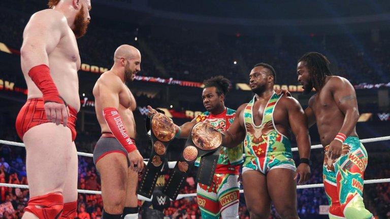 WWE Roadblock Recap