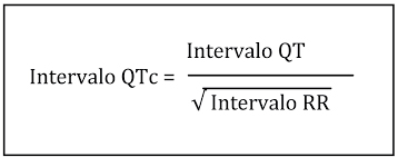 Intervalo QTC