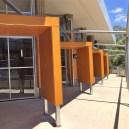 University Exterior