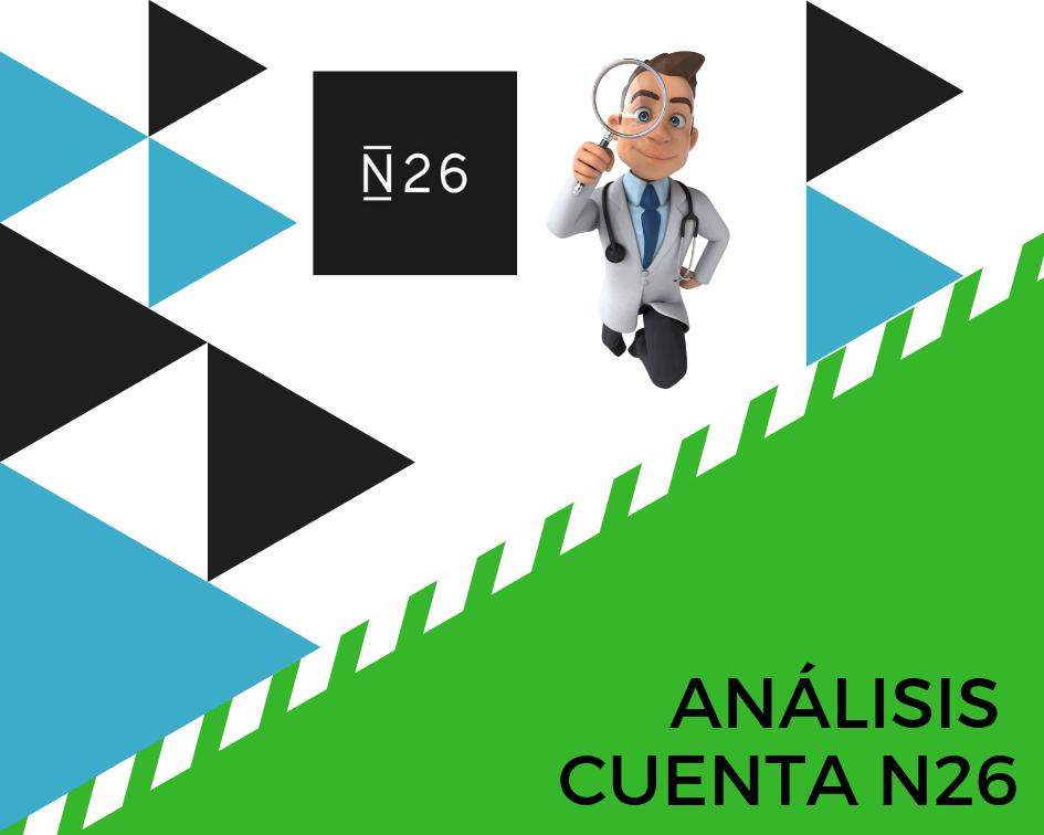 analisis opinión cuenta n26