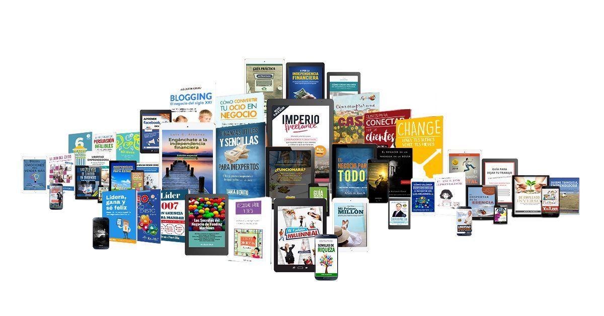 Banner 50 ebook emprendimiento finanzas