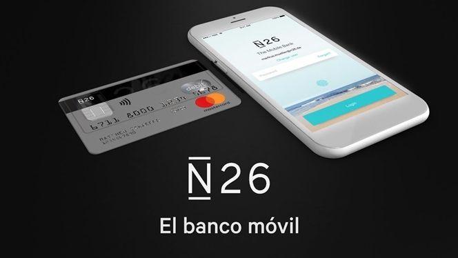 abrir cuenta n26