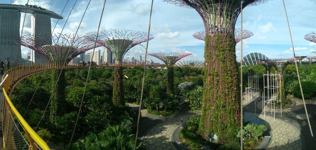 singapur nomada digital