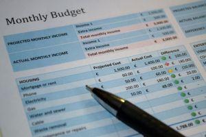 Tu Presupuesto Anual. La herramienta perfecta para enfocar tus objetivos