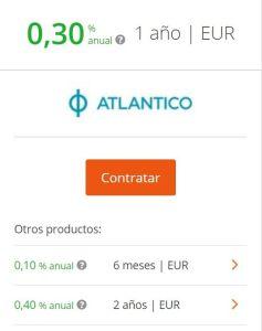 depositos atlantico