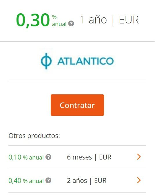 depositos atlantico