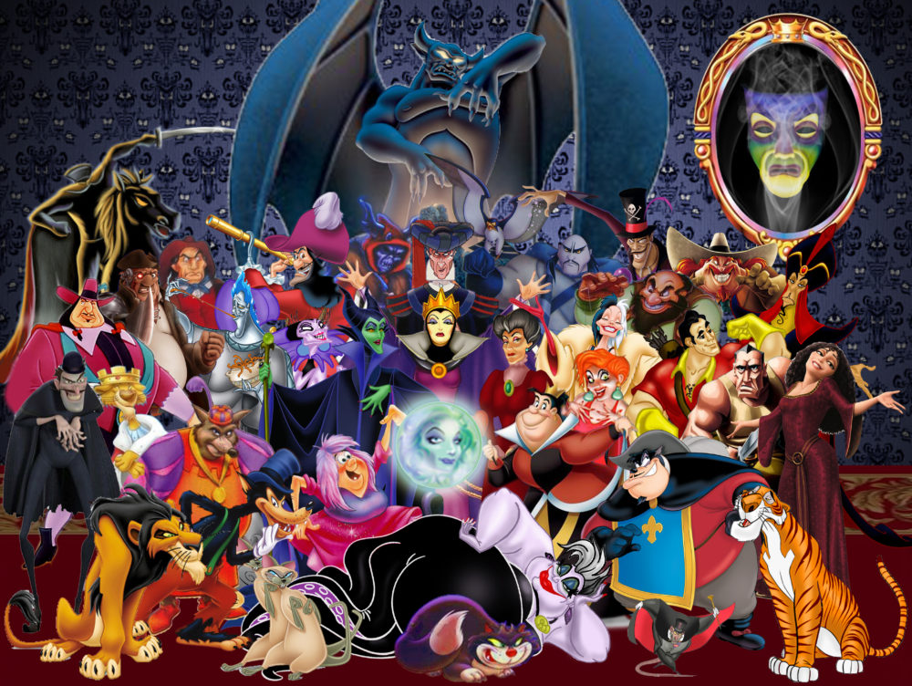 Disney Quizzes Doctor Disney