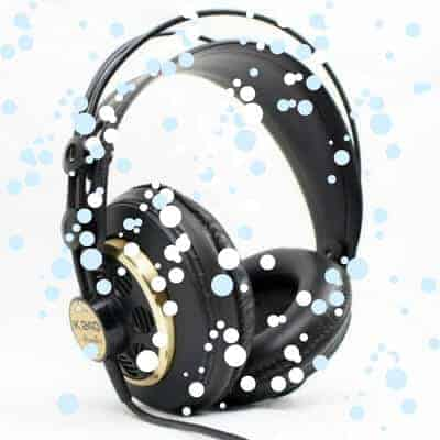 headphones gift christmas present