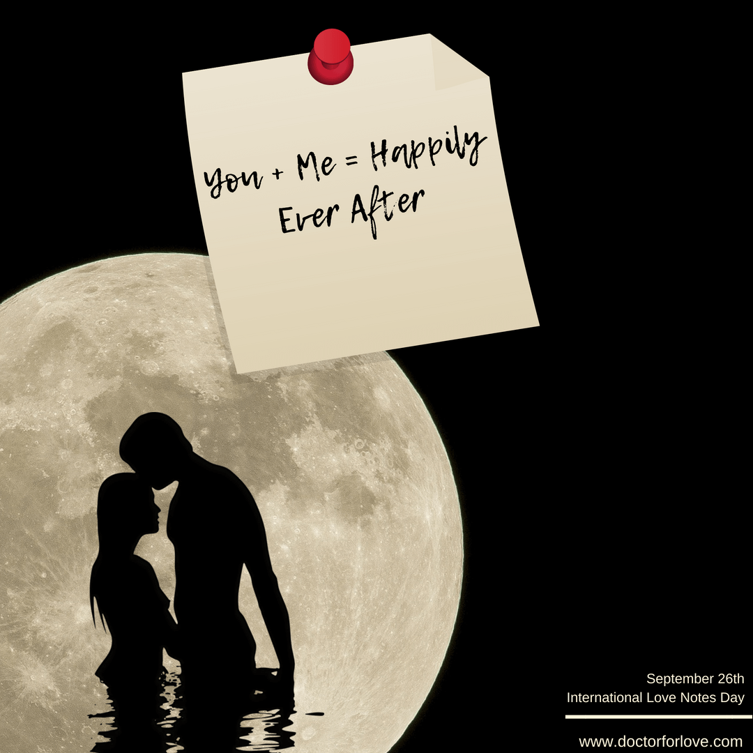 happily ever after you me