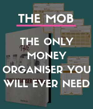 THE MOB Widget Shops