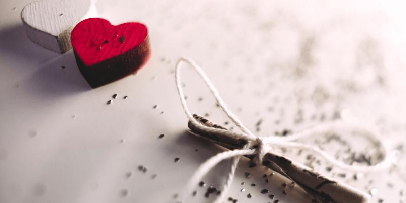 St. Valentines Day Monday Motivation