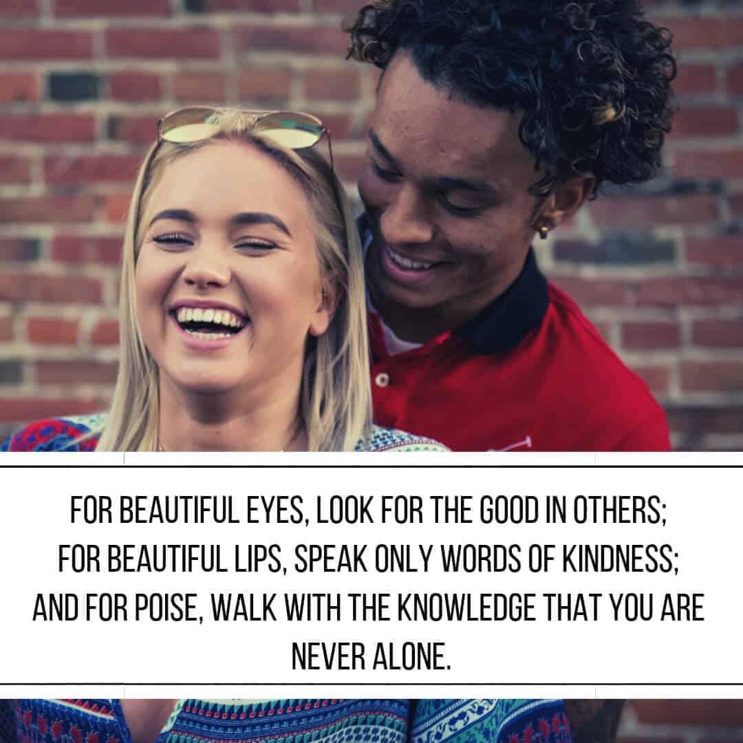 beautiful eyes smile woman insagram love