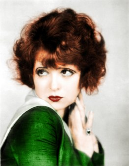 Image result for clara bow colour