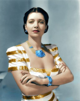 Image result for kay francis color