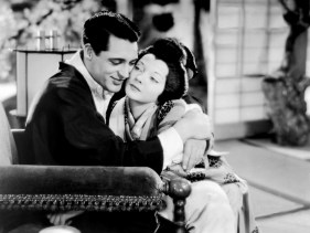 Image result for sylvia sidney and cary grant