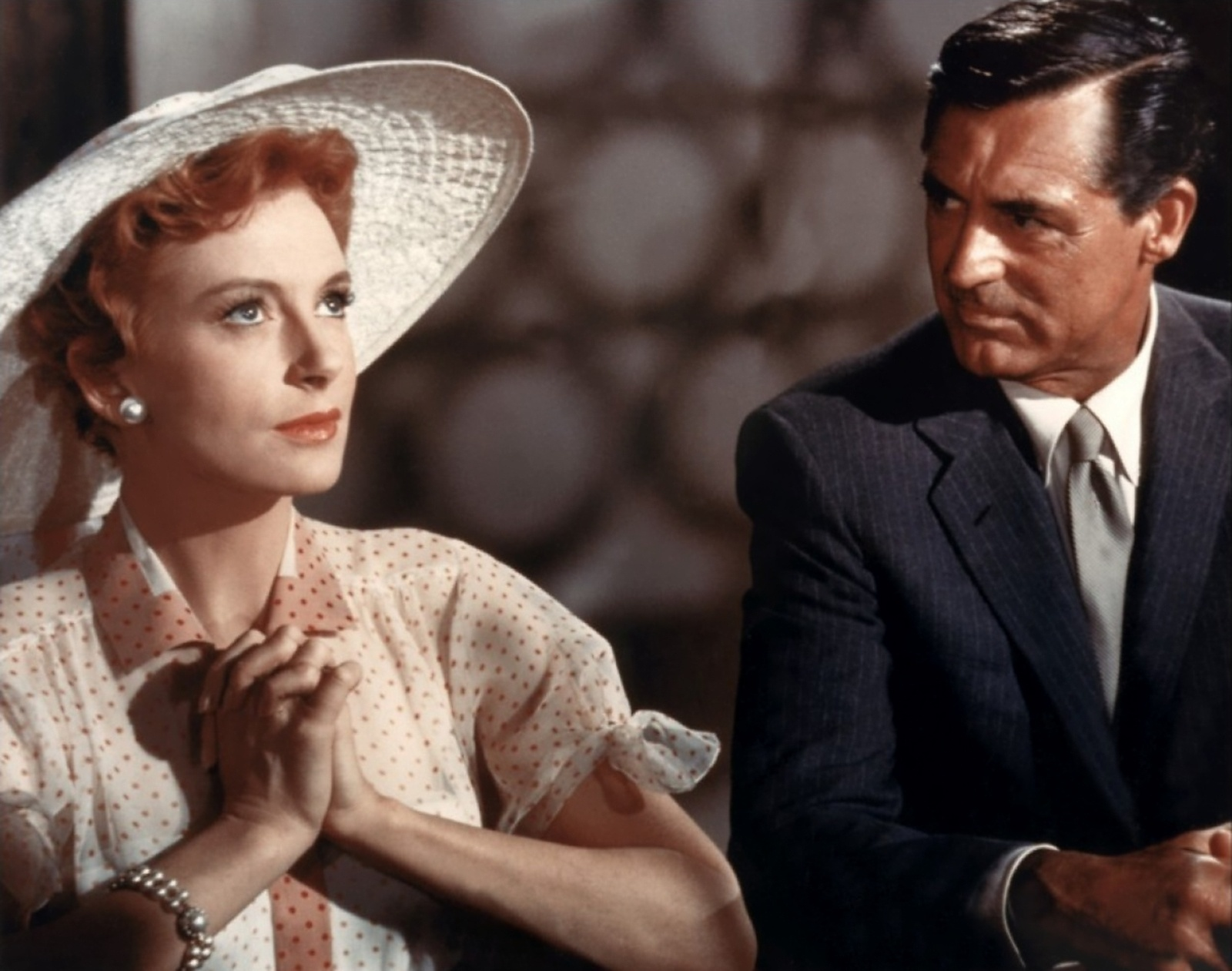 Risultati immagini per an affair to remember film